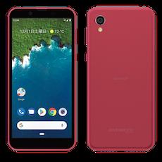(画像)Android One S5