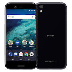(画像)Android One X1