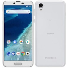 (画像)Android One X4