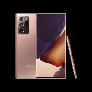 (画像)Galaxy Note20 Ultra 5G