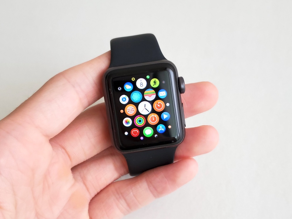 「Apple Watch」の記事一覧