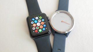 Apple WatchとGARMINスマートウォッチのSuica比較|使える機能・使えない機能を一挙まとめ
