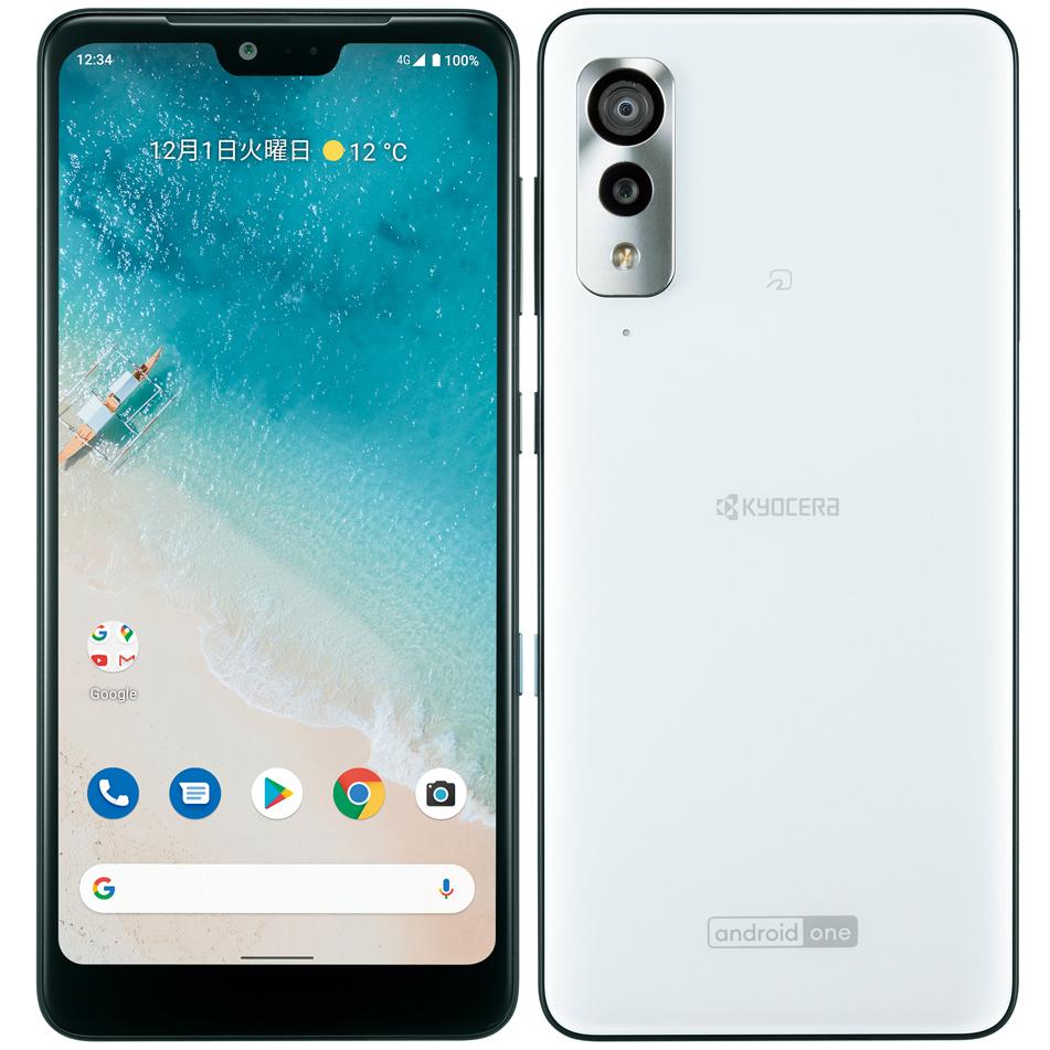 (画像)Android One S8
