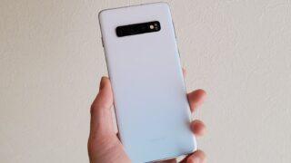 楽天モバイル版「Galaxy S10」レビュー|5万円で買える最強フラッグシップ