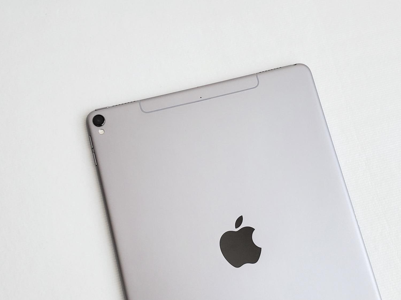 「iPad」の記事一覧
