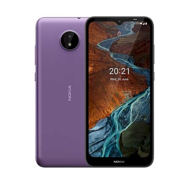 (画像)Nokia C10
