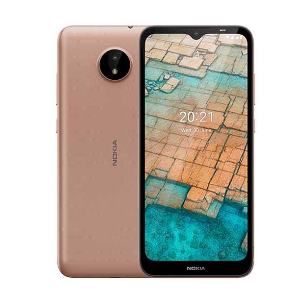 (画像)Nokia C20