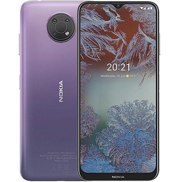 (画像)Nokia G10