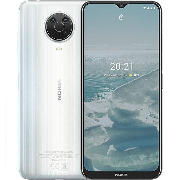 (画像)Nokia G20