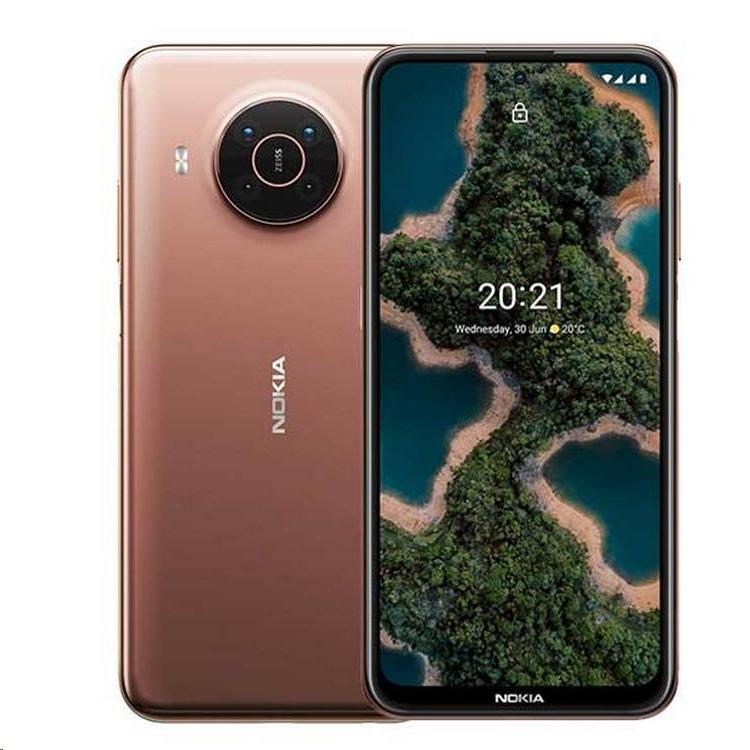 (画像)Nokia X20